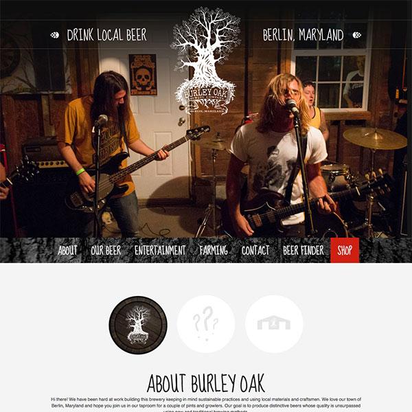 burleyoak.com