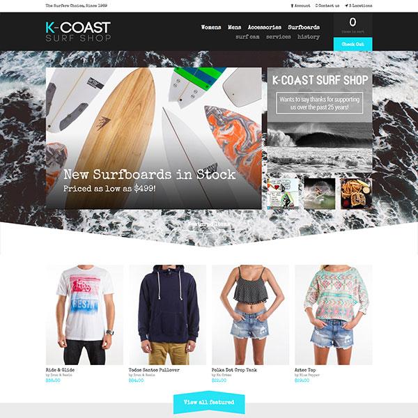kcoast.com