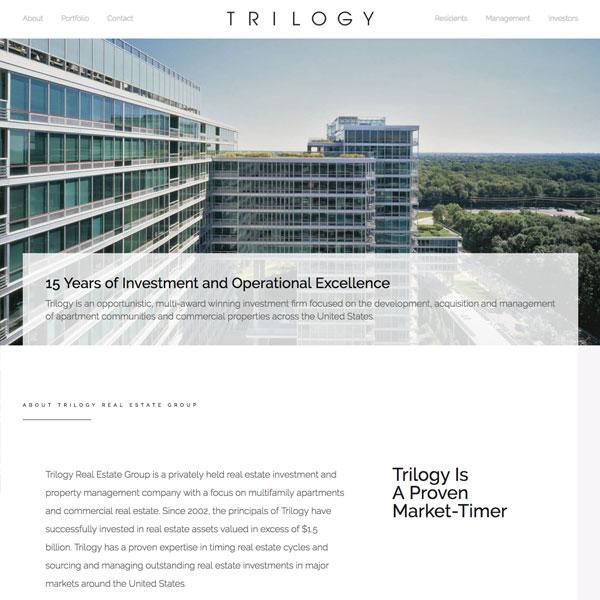 Trilogy Real Estate Grou